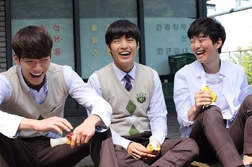 한국 코미디 베스트 5 - 스물