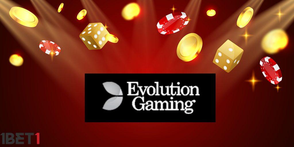 기업으로서의 비전을 반영하기 위해 진화하는 브랜드 해외정식사이트 카지노사이트 Evolution