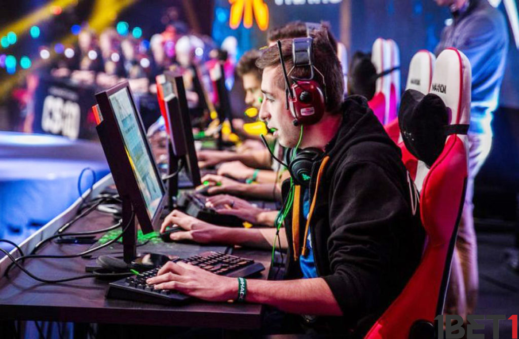 한국은 전자 스포츠베팅 산업의 최전선에 서다