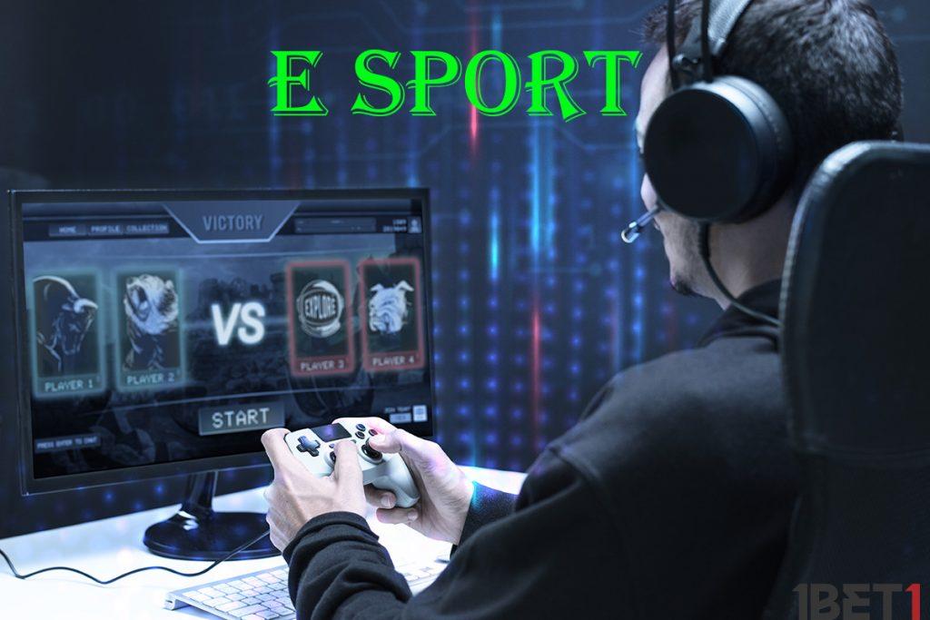 한국 최고의 e 스포츠베팅 사이트 찾기