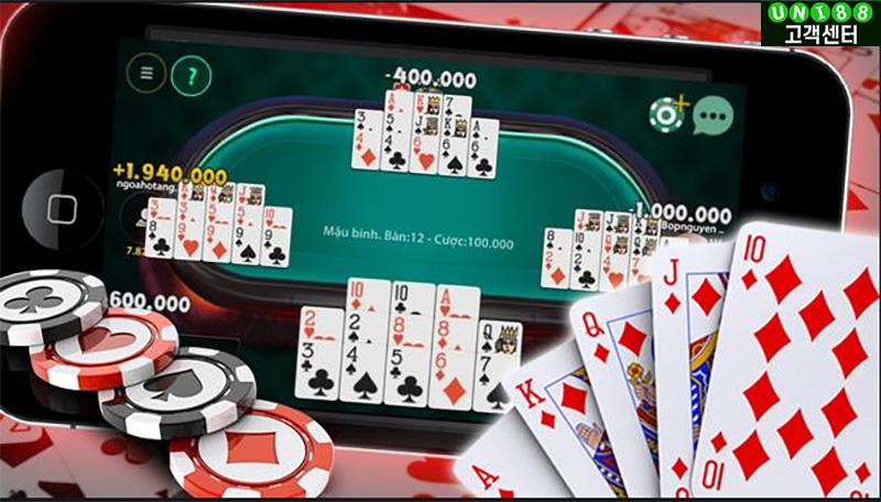 한국의 온라인 카지노사이트는 온라인 미니게임 뿐만 아니라 카지노 게임을 할 수 있는 큰 산업을 만들어 가고 있습니다.