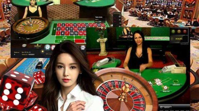 새로운 플레이어와 전문 도박꾼을위한 온라인 슬롯 머신.