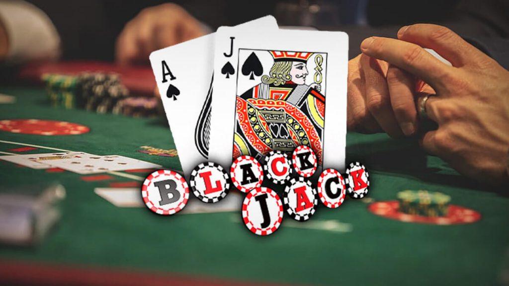 가지 온라인 카지노사이트 게임 - 첫 번째 블랙 잭