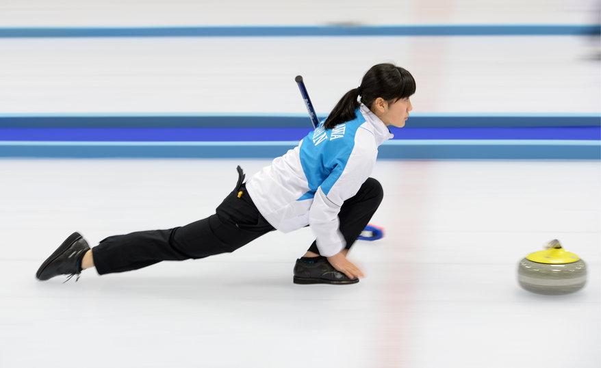 컬링 믹스더블, 스페인에 승·캐나다에 패… 세계선수권 2승3패