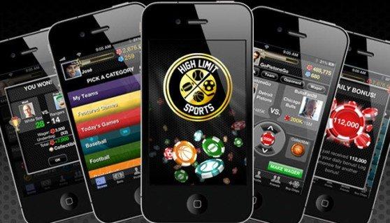온라인 카지노사이트 에서 모바일 장치로 도박을해야하는 이유는 무엇입니까?