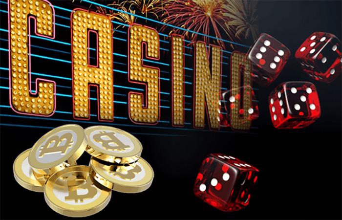 가장 인기있는 비트 코인 카지노 ( Bitcoin casino)에 카지노사이트