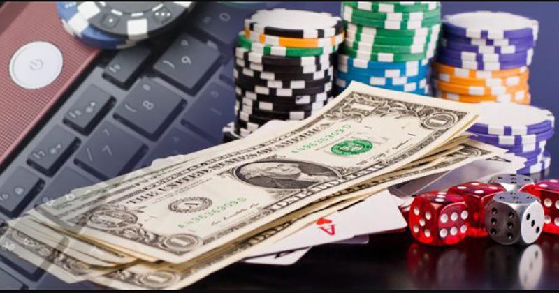 스포츠베팅 과 온라인 카지노사이트 에서 돈을 버는 방법