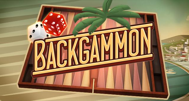 Backgammon ( 카지노사이트 )
