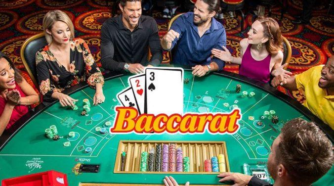 바카라 - 가장 많이 지불하는 10 대 게임