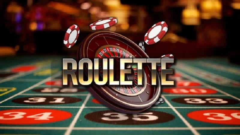 Roulette 온라인 카지노