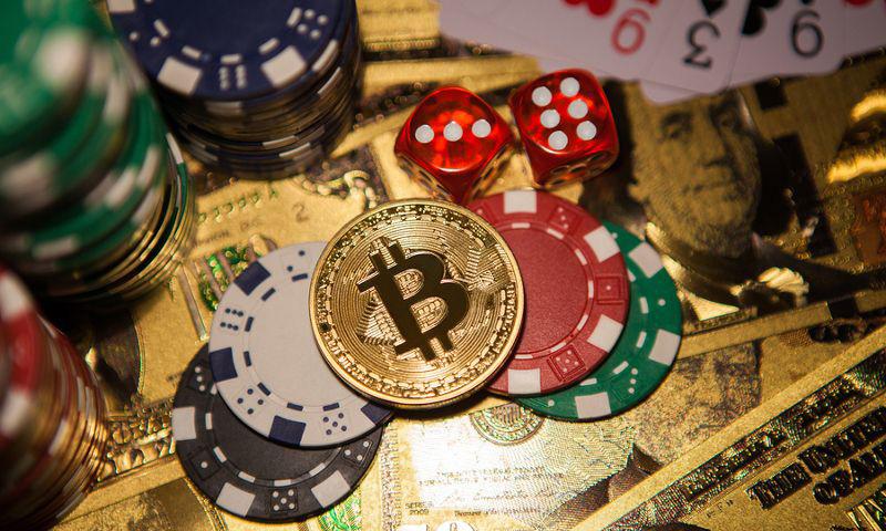 온라인 카지노사이트 에 비트 코인 도박  :해야 할 것과하지 말아야 할 것