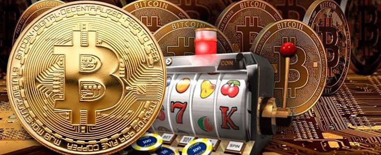 온라인 카지노사이트 에 Bitcoin  이있는 최고의 온라인 슬롯 슬롯