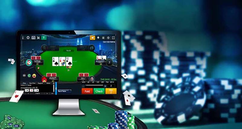 온라인 카지노사이트 포커 게임을 읽고 승리하는 방법을 배우십시오