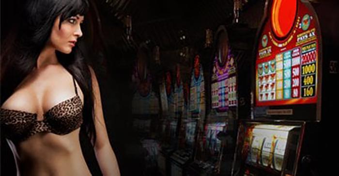 Intertops Poker 온라인 슬롯