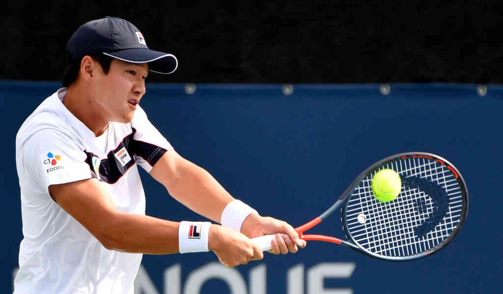 男테니스 권순우 첫 ATP 4강 진출