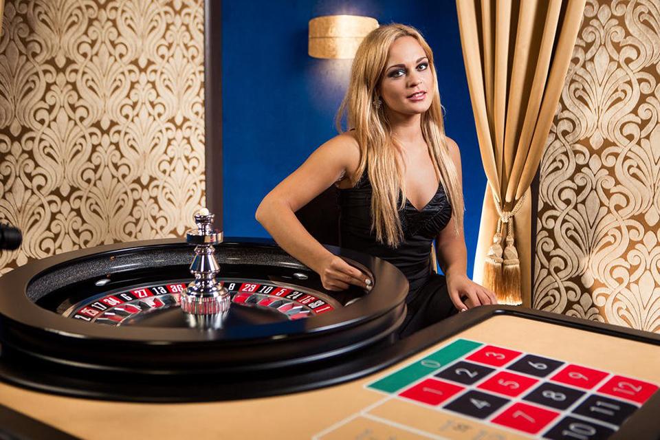 도박의 새로운 방향-라이브 룰렛, 전체 도박 산업이 호황을 누리고 있습니다