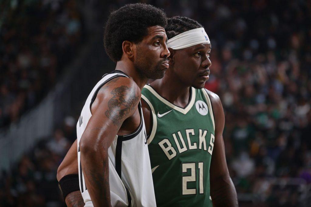 NBA 벅스, 47년만에 챔프전 진출