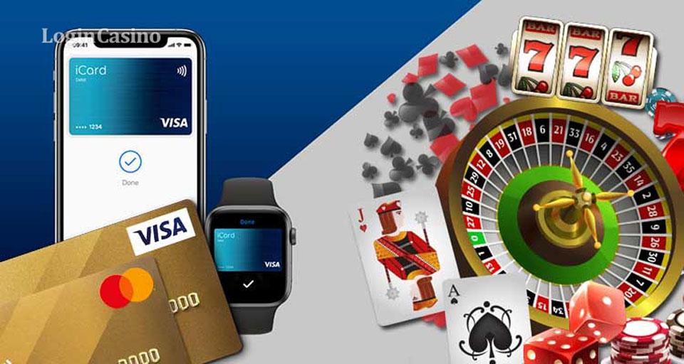 온라인 카지노사이트 에서 돈을 지불