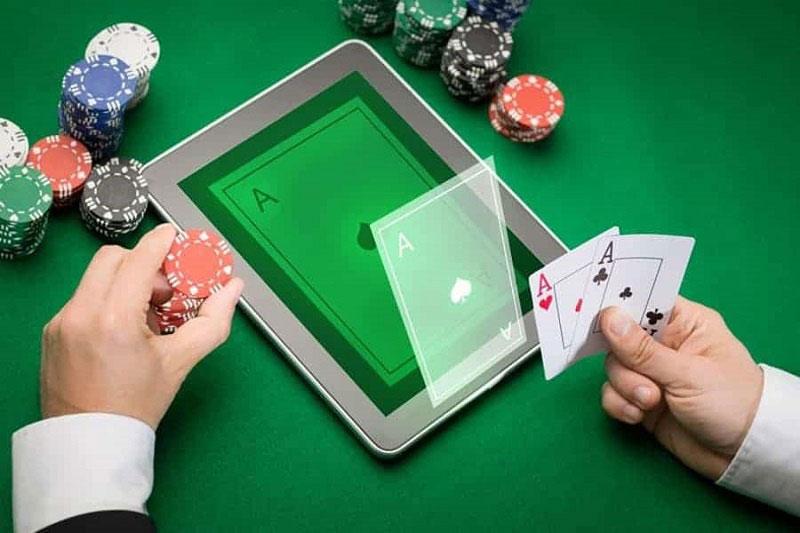 휴대 스마트폰에서 온라인 카지노사이트 플레이하는 방법