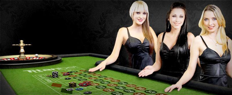 온라인 카지노사이트 도박을 할 때의 게임