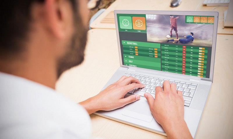 전화로 쉽게 온라인 축구 베팅