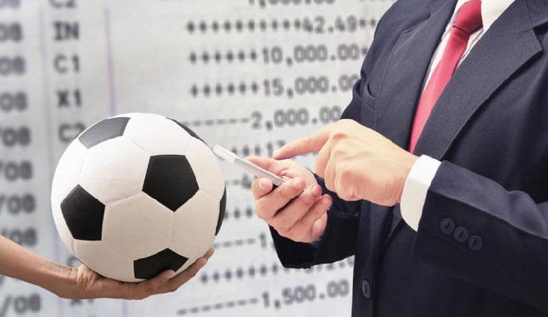 온라인 축구 베팅 가이드, 자세한 온라인 베팅