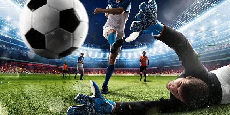 몇 분 만에 온라인 축구 베팅 계정에 가입하십시오