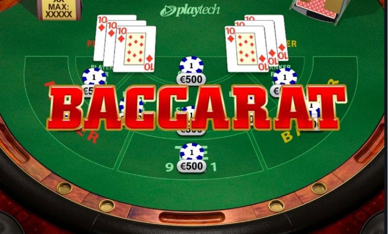 바카라 게임