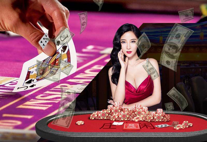 온라인 카지노 사이트 에서 소액이지만 고수익 도박 베팅