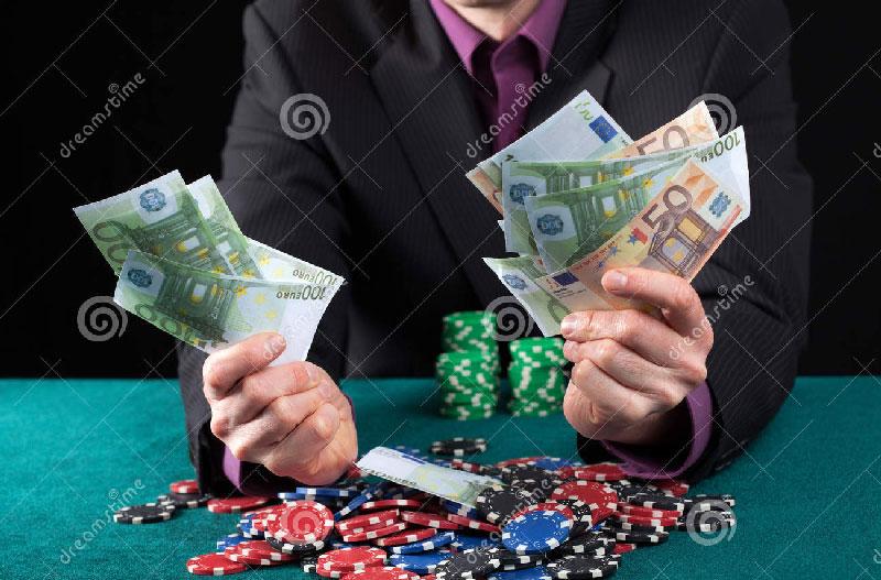 도박 베팅 할 때는 더 작은 플레이 패키지를 찾으십시오.