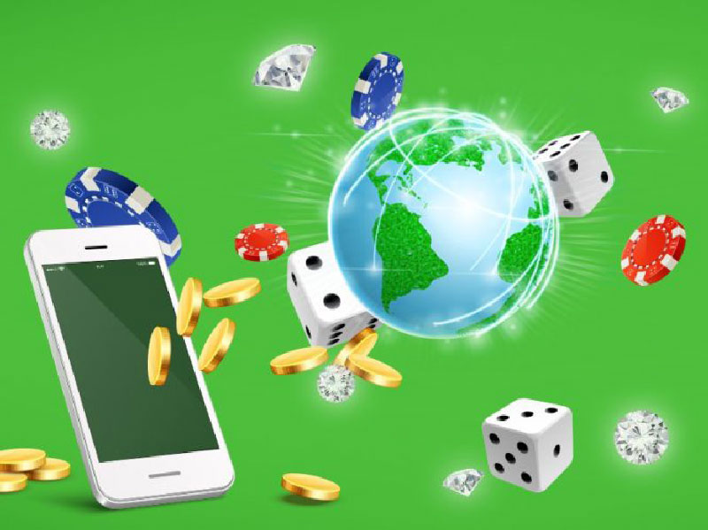 카지노사이트 에서 전문적인 도박 경험