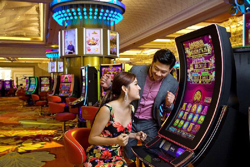 카지노사이트 에서 책임 있는 도박