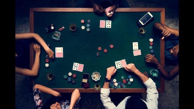 포커 테이블에서 흔히 볼 수 있는 7가지 유형의 플레이어 -1