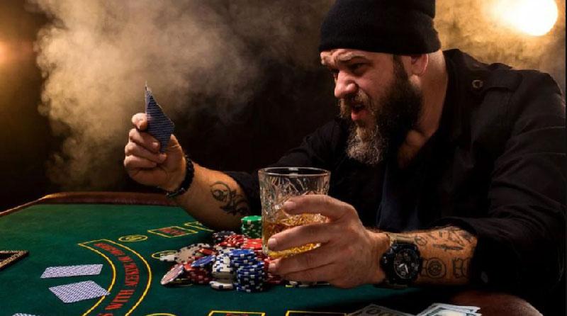 포커 테이블에서 흔히 볼 수 있는 7가지 유형의 플레이어 3