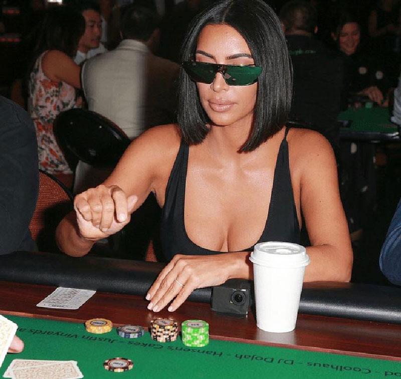포커 테이블에서 흔히 볼 수 있는 7가지 유형의 플레이어