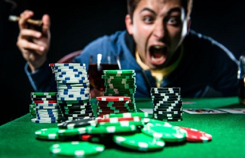 포커 테이블에서 흔히 볼 수 있는 7가지 유형의 플레이어 4