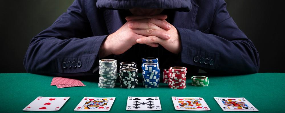 포커 테이블에서 흔히 볼 수 있는 7가지 유형의 플레이어 -2