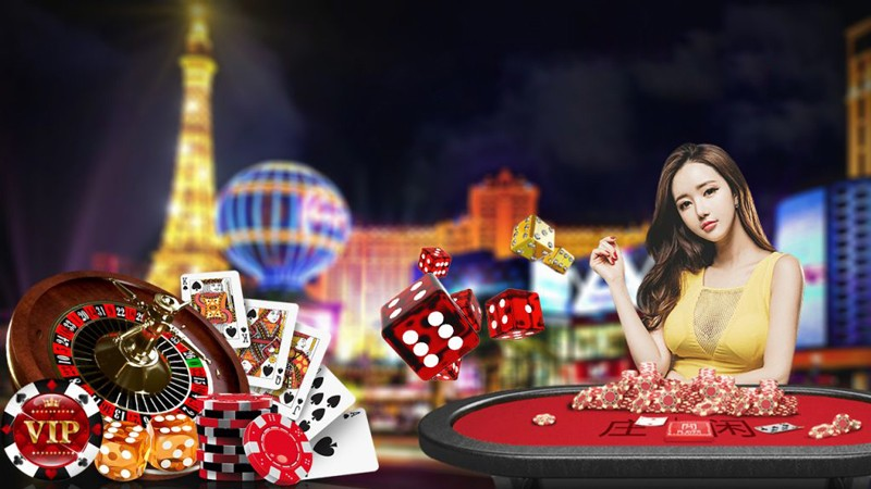 도박의 매력