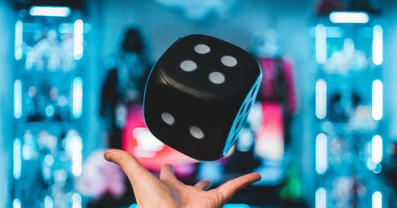 위험과 보상: 행운, 도박의 매력, 카지노