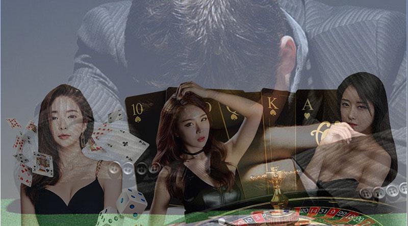도박 중독, 증상 및 치료