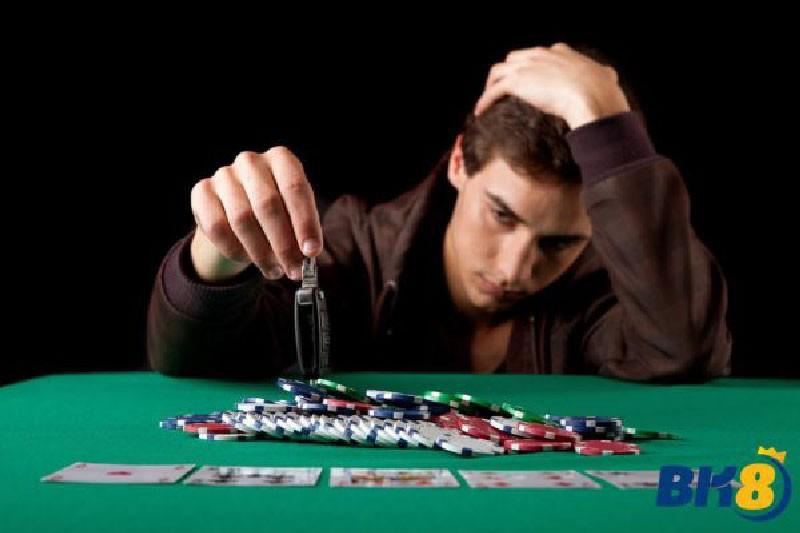 도박 중독 의 원인과 진단