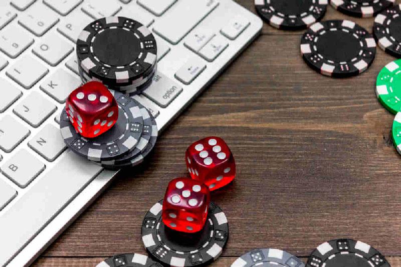 온라인 카지노 시장 의 미래 잠재력