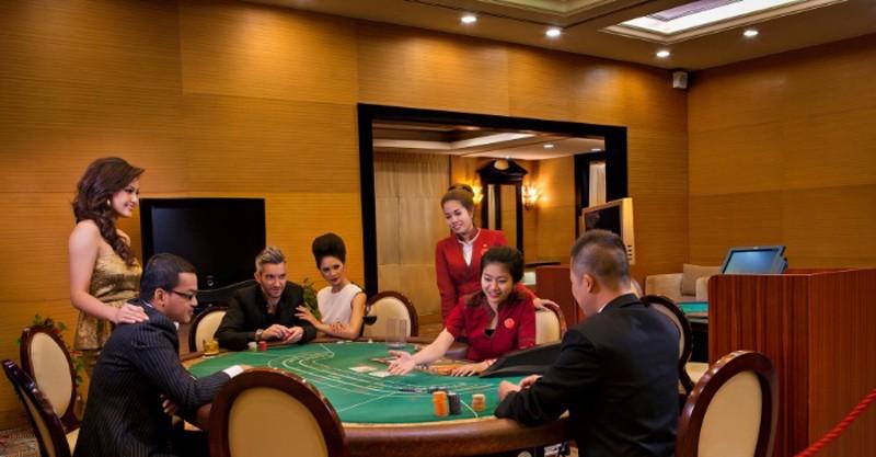 중국, 필리핀 온라인 도박 금지 추진