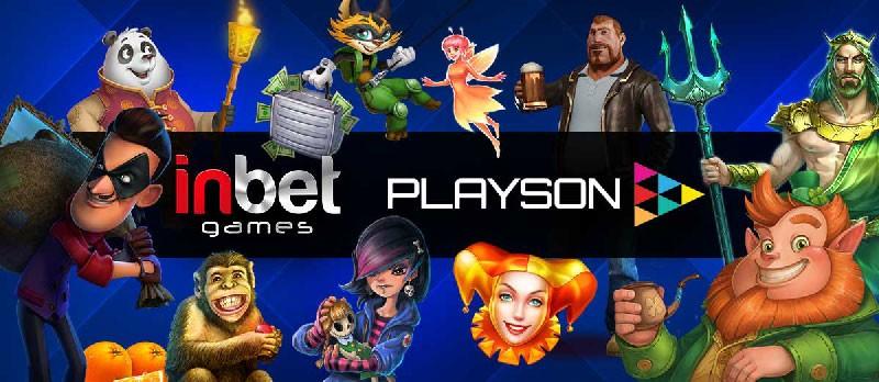 Playson 은 Superbet 거래로 루마니아의 입지를 확장합니다.